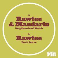 """Rawtee/NEIGHBORHOOD 12"""""""
