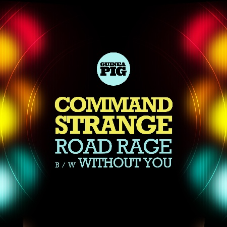 Command Strange/ROAD RAGE 12""