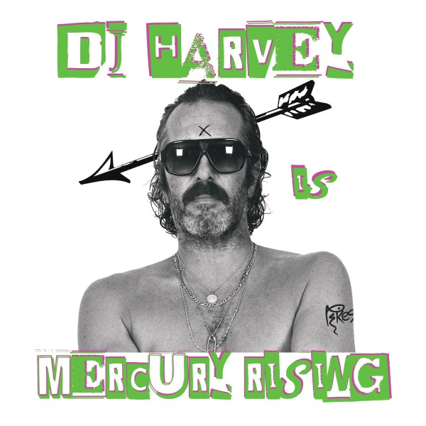 DJ Harvey/SOUND OF MERCURY RISING V2 DLP
