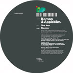 Komon & Appleblim/GAS JAM 12""