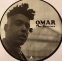 Omar/THE REMIXES - HENRIK SCHWARZ 12""