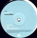 "Jonny Miller/COLD AIR EP 12"""