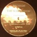 "Excision/HYPOTHERMIC-KOMONAZMUK RMX 12"""