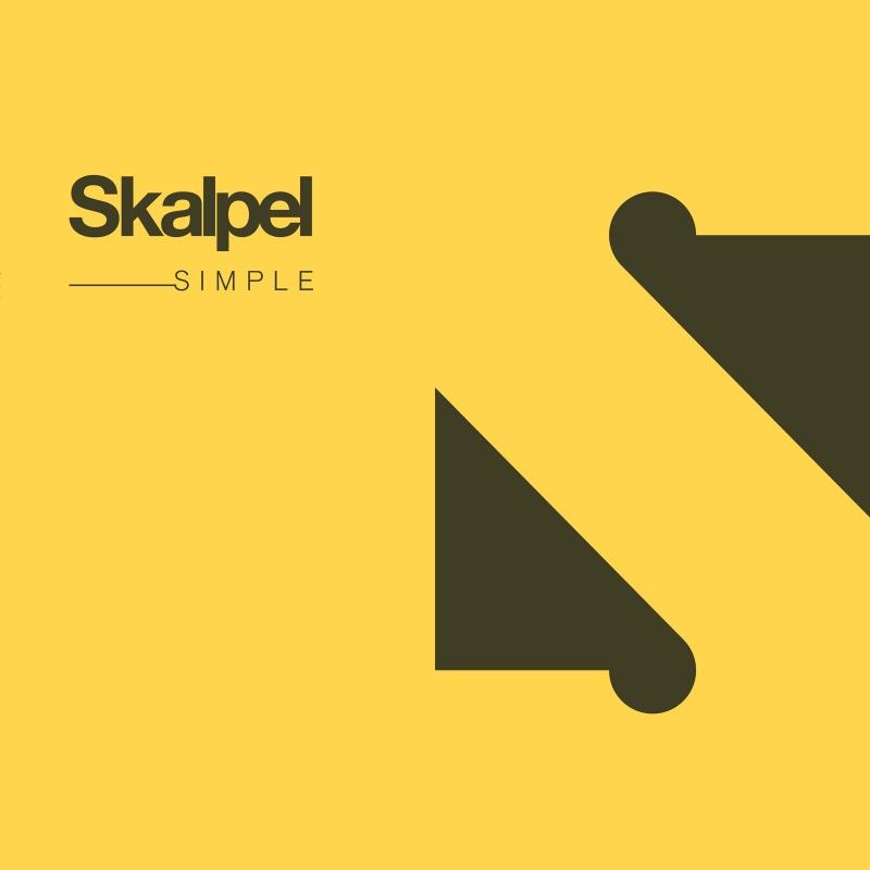 """Skalpel/SIMPLE EP 12"""""""