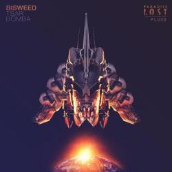 "Bisweed/TSAR BOMBA EP 12"""