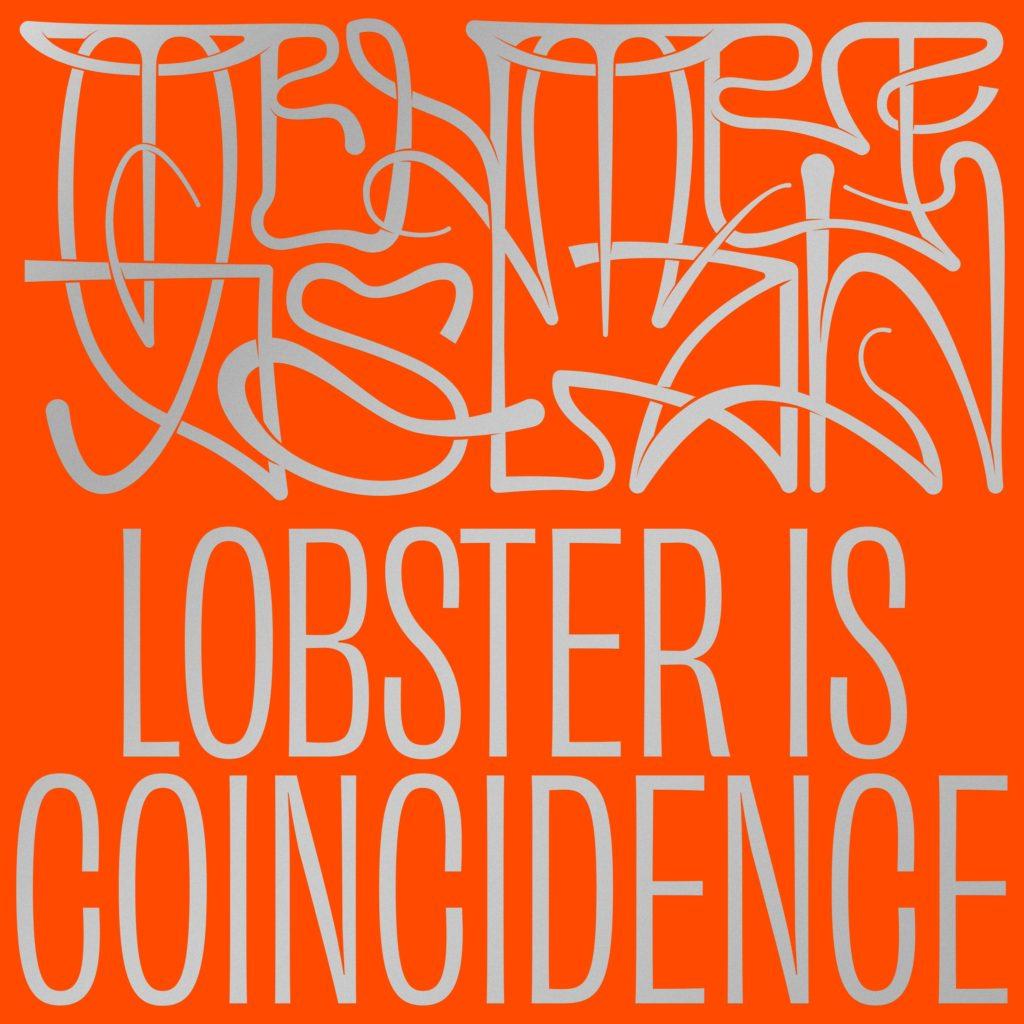 """Mehmet Aslan/LOBSTER IS COINCIDENCE 12"""""""
