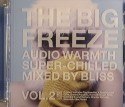 Bliss/THE BIG FREEZE VOL.2 MIX DCD