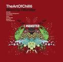 Various/ART OF CHILL VOL.6 (IMONSTER)DCD