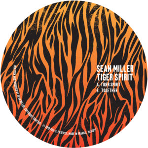 Sean Miller/TIGER SPIRIT 12""
