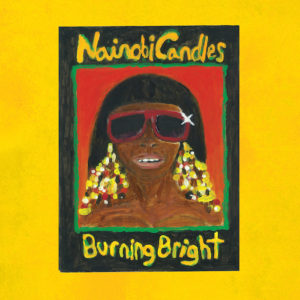 Heartthrob/NAIROBI CANDLES 12""
