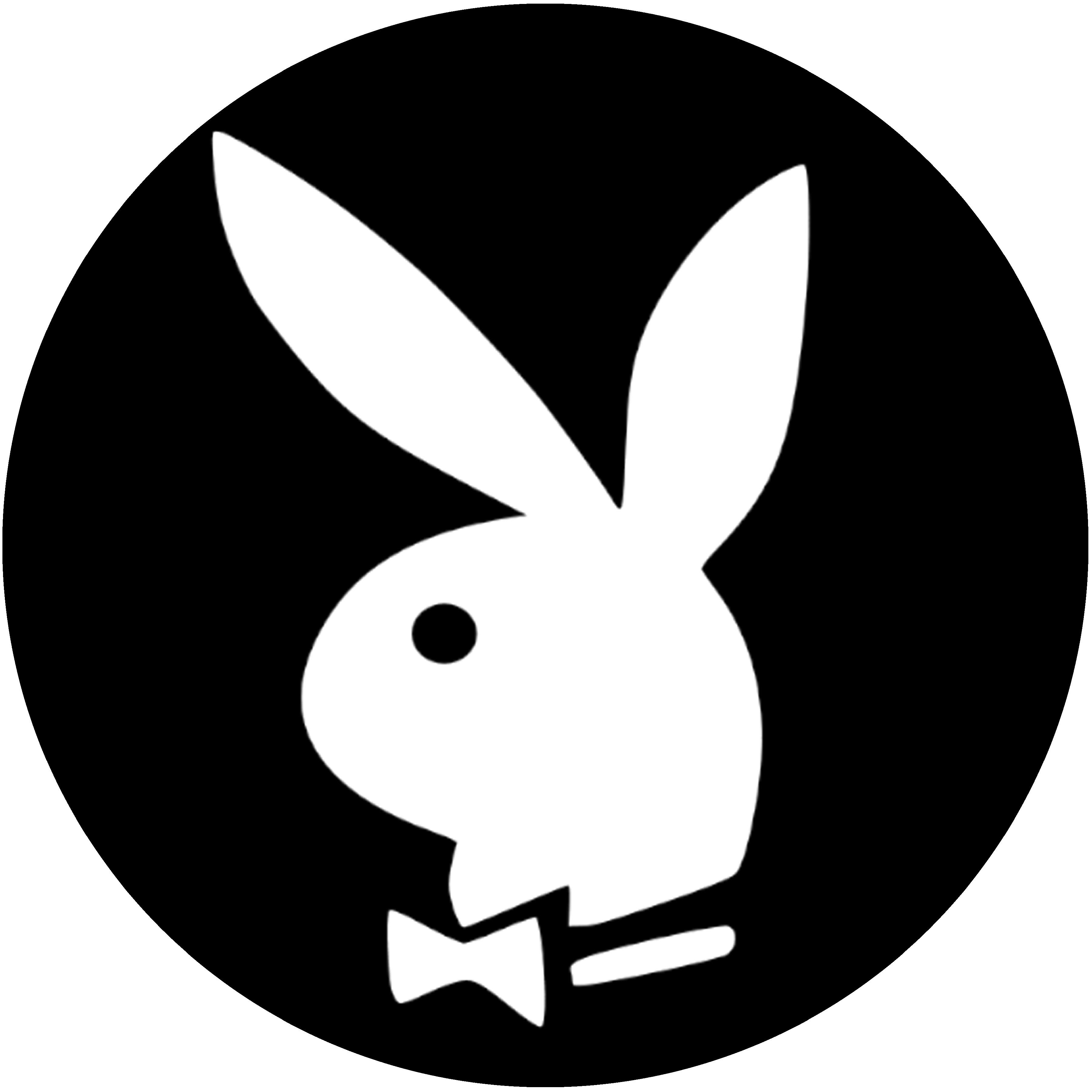 Playboy/PLAYBOY BUNNY SLIPMAT