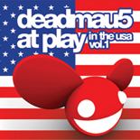 Deadmau5/AT PLAY IN THE USA VOL.1 CD