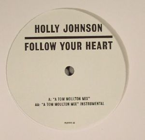 Holly Johnson/TOM MOULTON MIXES 12""