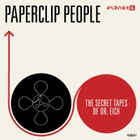 Paperclip People/SECRET TAPES OF DR..DLP