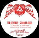 Automats/GUARDIAN ANGEL EP 12""