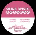 "Onur Engin/ORIGINS EP 12"""
