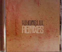 Tittsworth/REMIXES CD