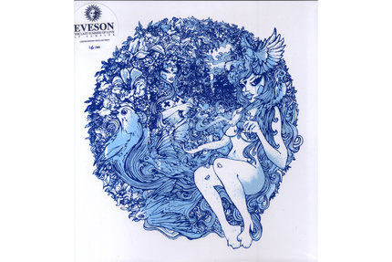 Eveson/BLUEBIRDS AND POWDER 12""