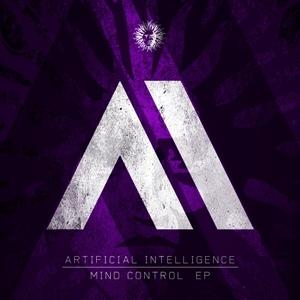 "A.I./MIND CONTROL 12"""
