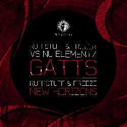 Ruffstuff & Friends/GATTS 12""