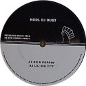 Kool DJ Dust/LIL BIG CITY EP 12""