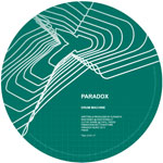 Paradox/DRUM MACHINE 12""