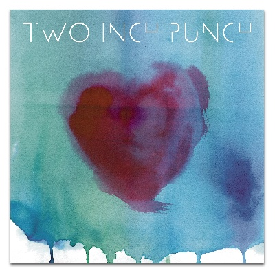 Two Inch Punch/LOVE YOU UP 12""