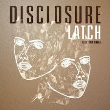 Disclosure/LATCH 12""