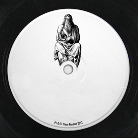 Trusme/SWEETMOTHER & GOOD GOD RMXS 12""