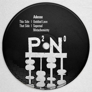Adesse/UNTITLED LOVE EP 12""