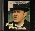 Paul Nice/DO YOU PICK YOUR FEET... CD