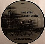 Rick Wade/NIGHT STATION-2 AM DETROIT 12""