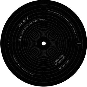Kai Alc /DIRTY SOUTH DIRT 12""
