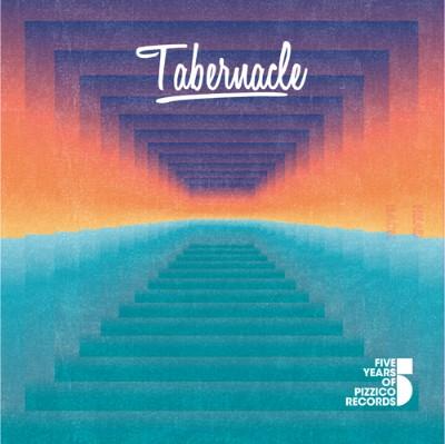 """Various/TABERNACLE EP 1 12"""""""