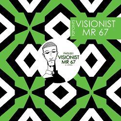 "Visionist/MR67 10"""