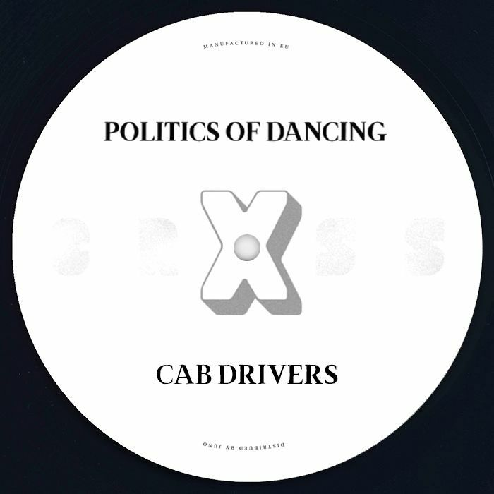 Politics Of Dancing/P.O.D. CROSS V3 12""
