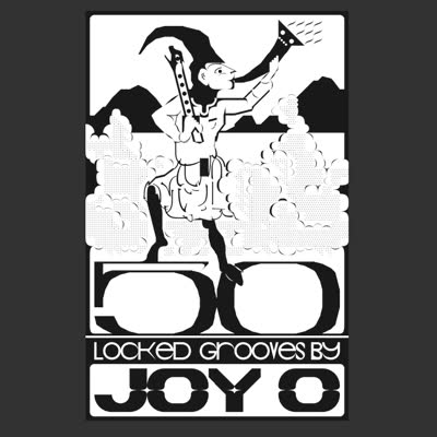 Joy O/50 LOCKED GROOVES BY... 12""