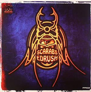 "Ed Rush/SCARABS 12"""