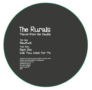 Rurals/TRAXXS FROM THE VAULTS 12""