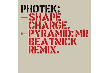 Photek/SHAPE CHARGE 12""