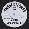 "Aaron K/SUPERB@SS EP 12"""