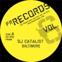 DJ Catalist/BALTIMORE & CRAZY 12""