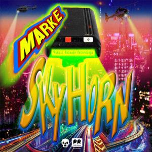 """Mark E/SKY HORN EP D12"""""""