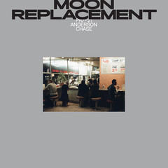 """Anderson Chase/MOON REPLACEMENT 12"""""""