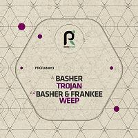 """Basher/TROJAN 12"""""""