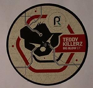 "Teddy Killerz/BIG BLOW EP D12"""