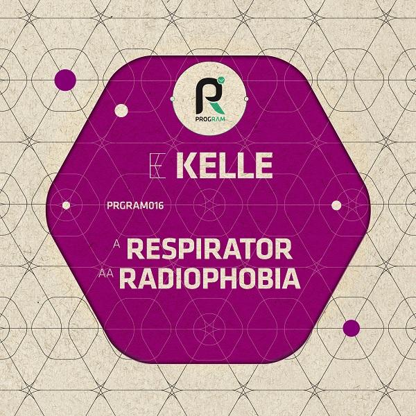 "Kelle/RESPIRATOR 12"""