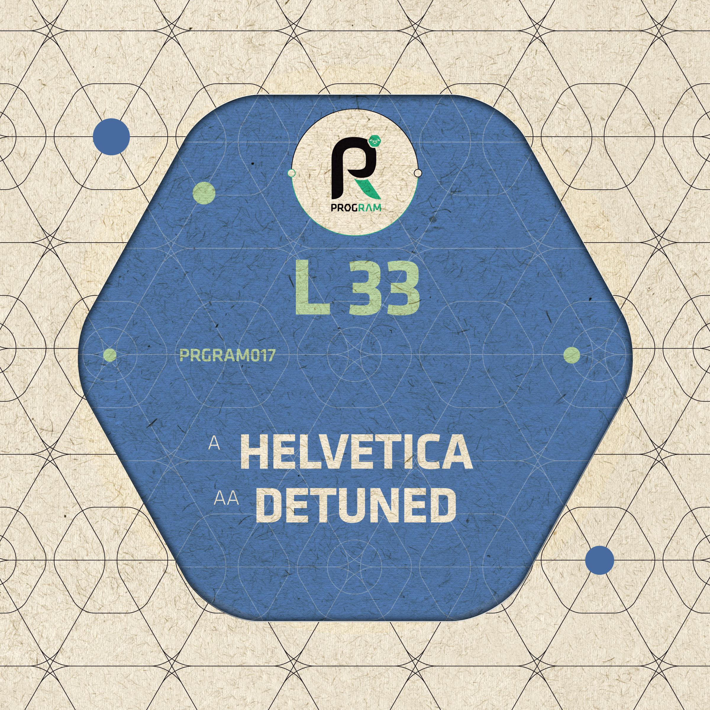 """L 33/HELVETICA 12"""""""