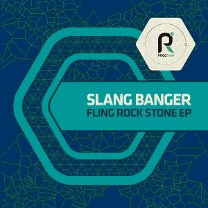 """Slang Banger/FLING ROCK STONE EP D12"""""""