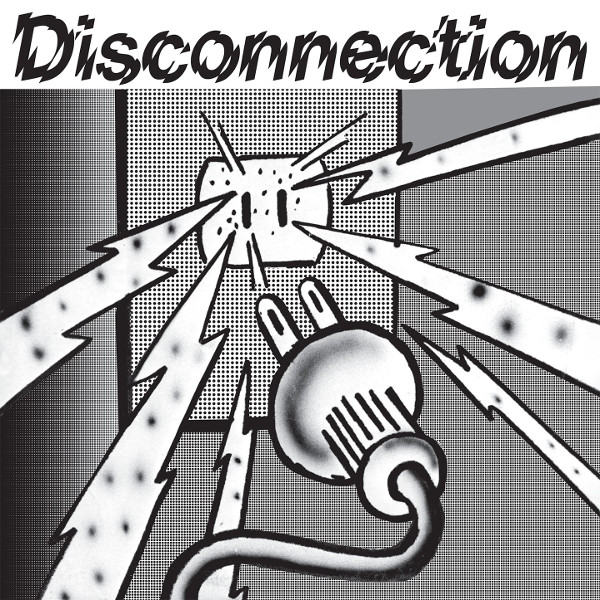 Disconnection/DISCONNECTION LP